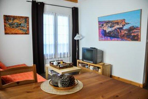 Apartamentos Corona - фото 6