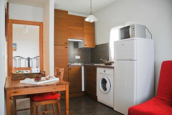 Apartamentos Corona - фото 9