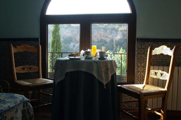 Hotel Rural Albamanjon - фото 11