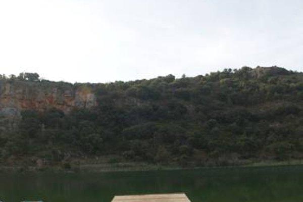 Hotel Rural Albamanjon - фото 20