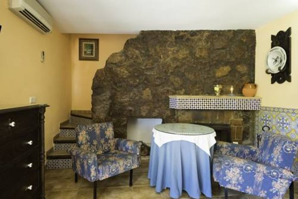 Hotel Rural Albamanjon - фото 3