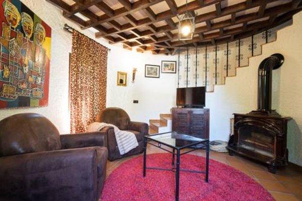 Hotel Rural Albamanjon - фото 4