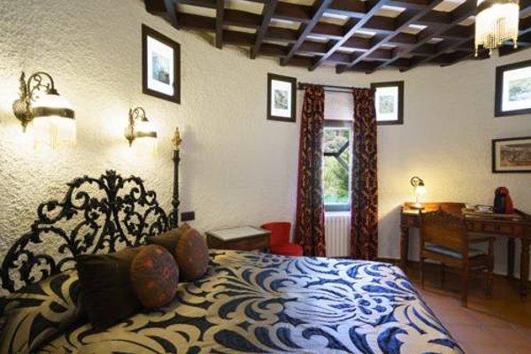 Hotel Rural Albamanjon - фото 5