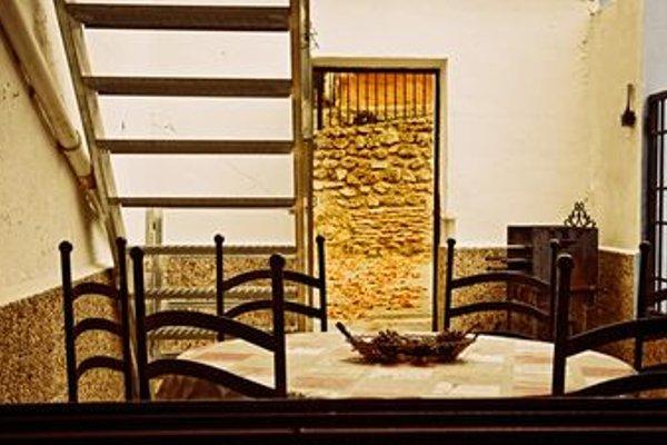 Hostal Guadiana - фото 22
