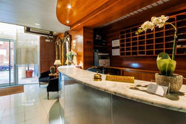 Park Sedo Benstar Hotel Group - фото 13