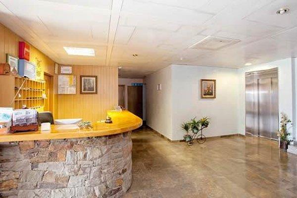 Hotel Sant Pere II HSPII - фото 16