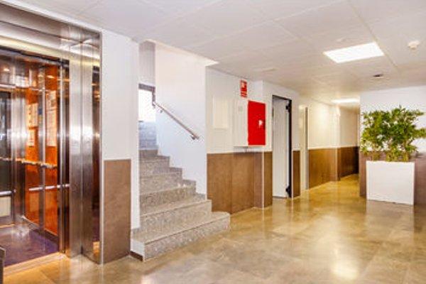 Hotel Sant Pere II HSPII - фото 17