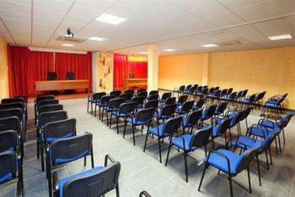 Hotel Sant Pere II HSPII - фото 20