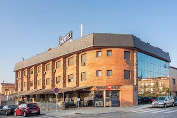 Hotel Sant Pere II HSPII - фото 22