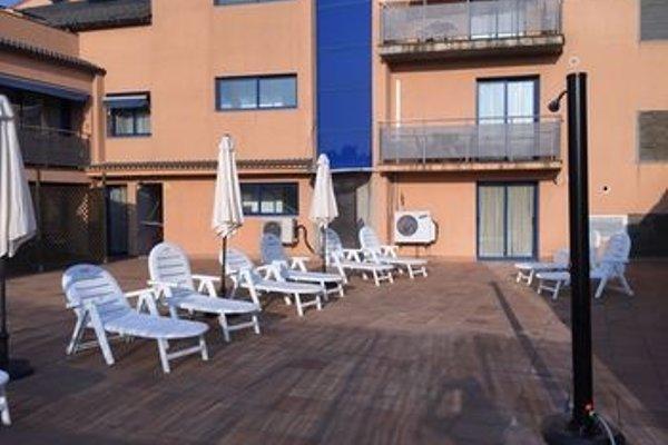 Hotel Sant Pere II HSPII - фото 23
