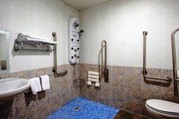 Hotel Sant Pere II HSPII - фото 8