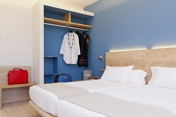 Sercotel Hotel Ciudad de Burgos - фото 10