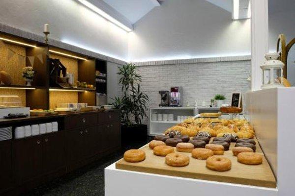 Sercotel Hotel Ciudad de Burgos - фото 12