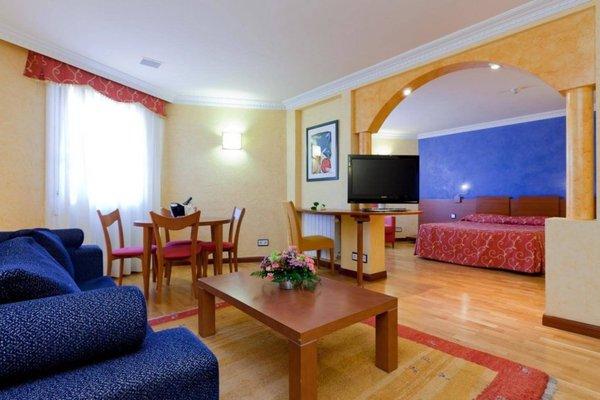 Sercotel Hotel Ciudad de Burgos - фото 3
