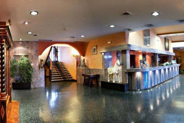 Sercotel Hotel Ciudad de Burgos - фото 6