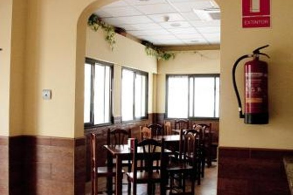 Hostal Restaurant Macavi - 11