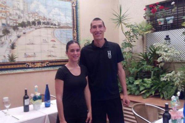 Hostal Restaurant Macavi - 12