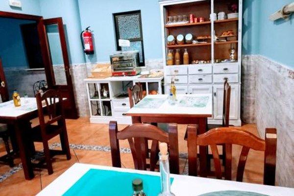 Hostal Restaurant Macavi - 16