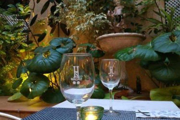 Hostal Restaurant Macavi - 20