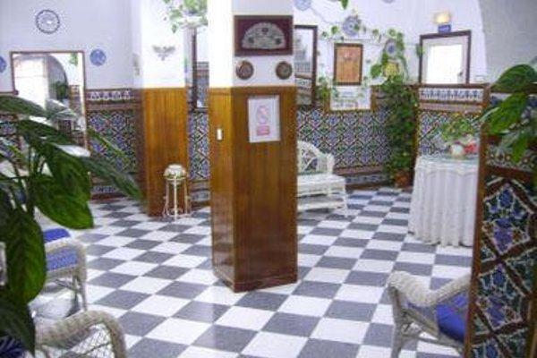 Hostal Restaurant Macavi - 6