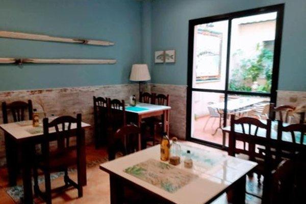 Hostal Restaurant Macavi - 9