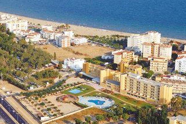 Hotel Mediterraneo Park - фото 50
