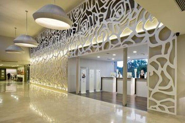 Hotel Mediterraneo Park - фото 15