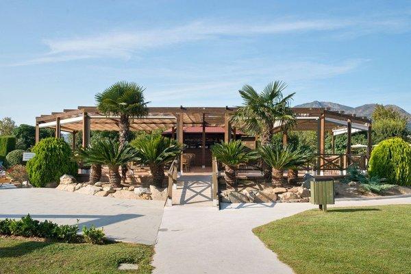 Hotel Mediterraneo Park - фото 19