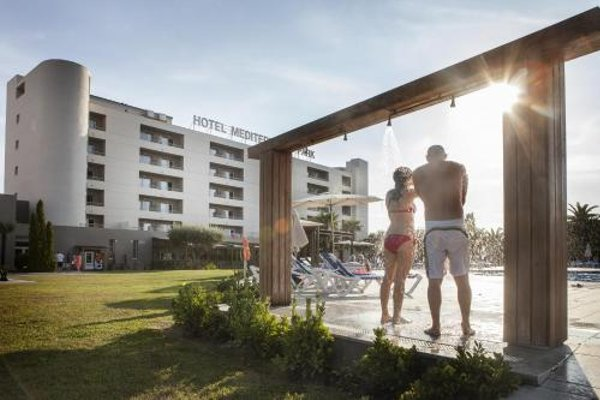 Hotel Mediterraneo Park - фото 20