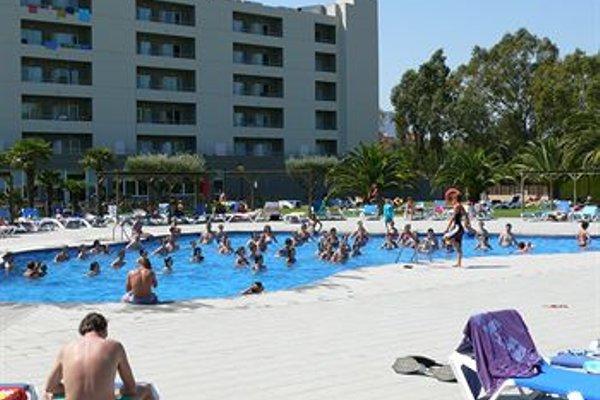 Hotel Mediterraneo Park - фото 21