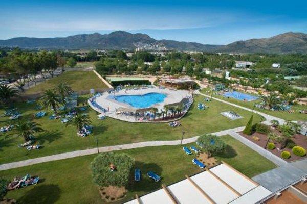 Hotel Mediterraneo Park - фото 22