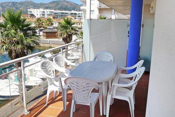 RVHotels Port Canigo - фото 16