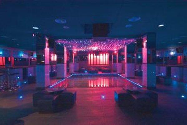 Hotel Univers - фото 13