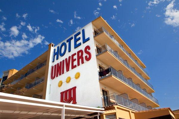 Hotel Univers - фото 21