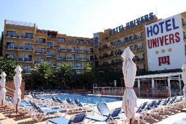 Hotel Univers - фото 23