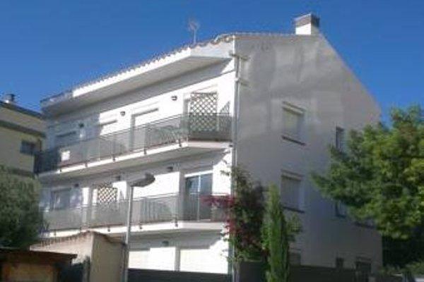Apartaments Josep Pla - фото 5