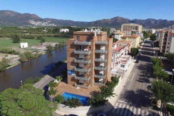 InmoSantos Apartamentos Daniel - фото 50