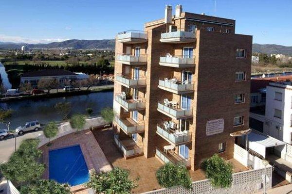 InmoSantos Apartamentos Daniel - фото 10