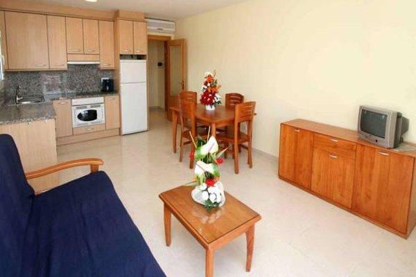 InmoSantos Apartamentos Daniel - фото 12