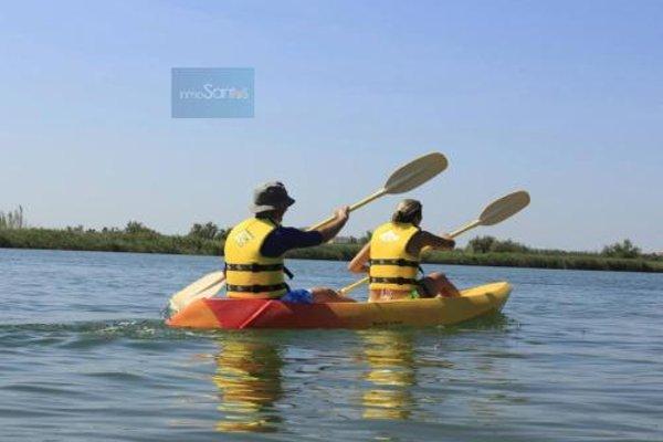 InmoSantos Apartamentos Daniel - фото 14