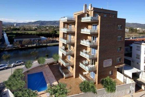 InmoSantos Apartamentos Daniel - фото 20