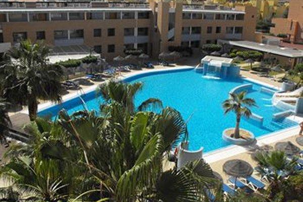 Hotel Neptuno - фото 21