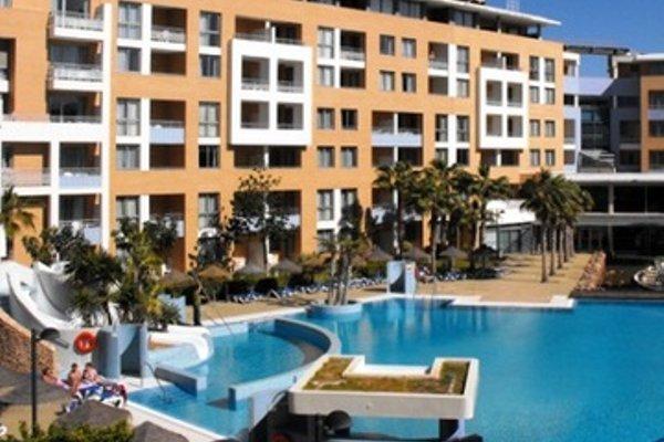 Hotel Neptuno - фото 23