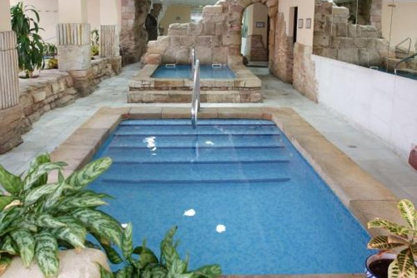 Playasol Spa Hotel - фото 16