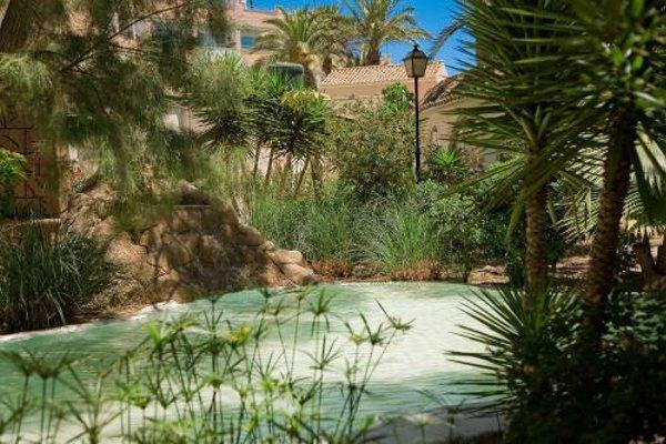 Playasol Spa Hotel - фото 17