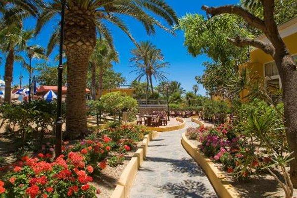 Playasol Spa Hotel - фото 18