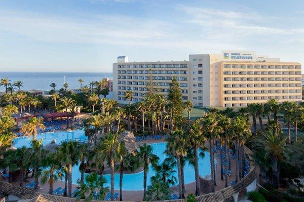 Playasol Spa Hotel - фото 21