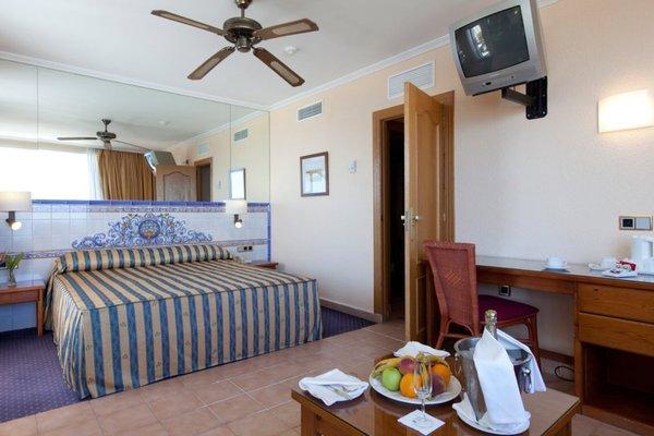 Playasol Spa Hotel - фото 5
