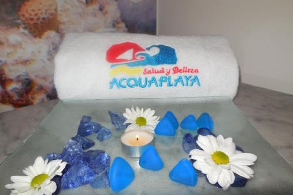Playasol Spa Hotel - фото 7