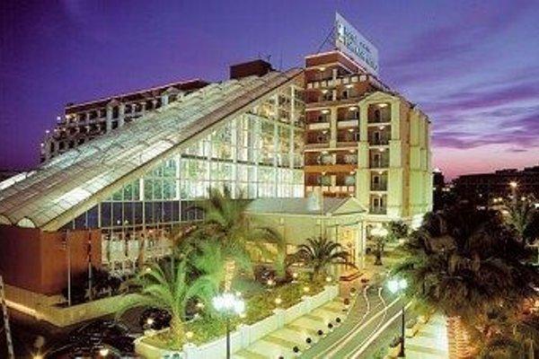 Playacapricho Hotel - фото 50